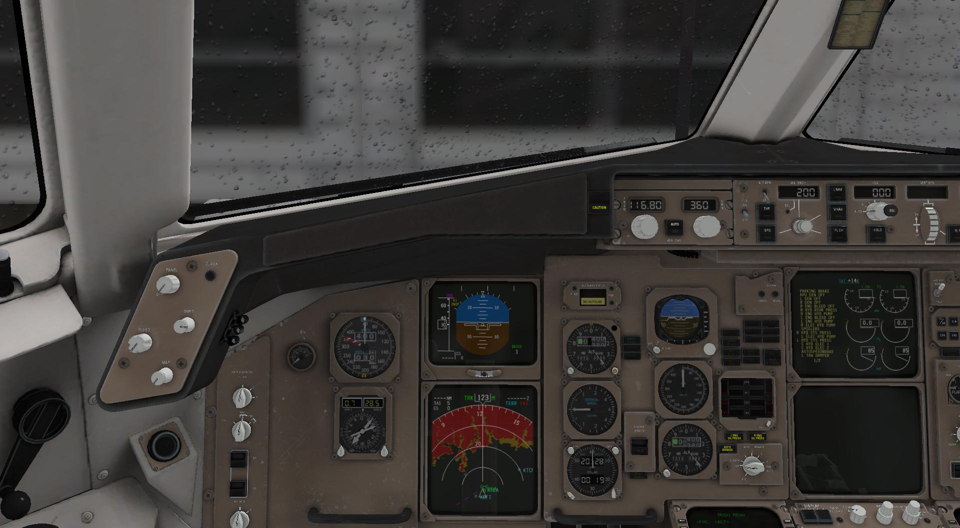 FlightFactor 767 Review