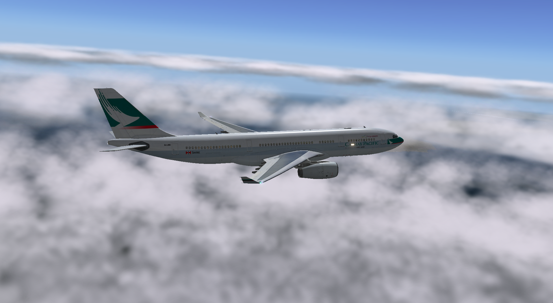 JARDesign A330-200 Review